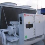 Холодильные агрегаты для ледовых катков фото