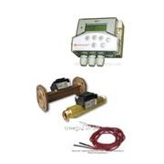 Система учета тепловой энергии с ультразвуковыми расходомерами ВКТ +Ultraflow фото