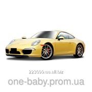 Автомодель Bburago PORSCHE 911 CARRERA S 18-21065 фото