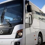 Автобус новый Hyundai Universe Luxury фото