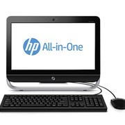 Моноблок HP Pro All-in-One 3520 (D5S10EA) фото