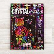 Набор для создания мозаики серии «CRYSTAL MOSAIC», на темном фоне CRM-01-03 2604013 фото