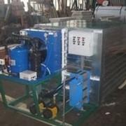 Система мгновенного охлаждения молока в потоке СОМ-2500/3 фото