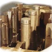 Оборудование для литья в облицованный кокиль фото