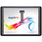 """Интерактивная настенная доска 2x3 ésprit plus (80"""") TIWEP фото"""