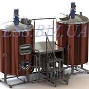 Пивоварня фото
