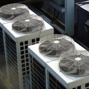 Профессиональный монтаж вентиляционного оборудования фото