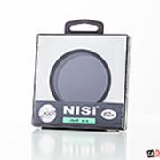 Светофильтр NiSi DUS Ultra Slim PRO UV 62mm 997 фото