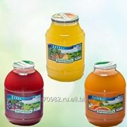 Нектары и соки с мякотью фото