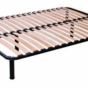 Каркас кровати стандарт 1600х2000 фото