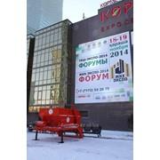 Организация международных выставок в Астане фото