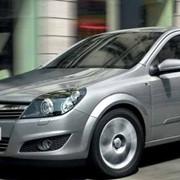 Автомобили Opel Astra Sedan фото
