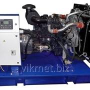 Дизельный генератор ТСС АД-80С-Т400-1РМ20 (Mecc Alte) фото