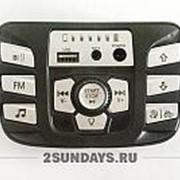 Мультимедиа MP3 003 для электромобиля фото