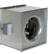 Вентиляторы для квадратных каналов KDRE 45 SQUARE DUCT FAN SYSTEMAIR Кишинев фото