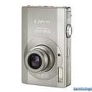 Фотоаппарат цифровой ультракомпактный Canon DIGITAL IXUS 90 IS фото