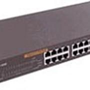 Switch 26TP D-Link DES-1026G 24*10/ 100TX+2*10/ 100/ 1000T фото