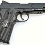 Пневматический пистолет ASG STI Duty One Blowback фото
