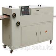 Лакировальная машина UV-380 фото