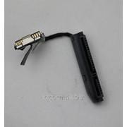 Разьём HDD Sata коннектор HP 6017B0362201 Rev:B01 200-2d82er фото
