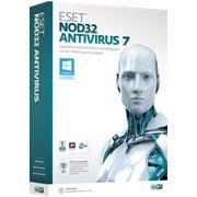 ESET NOD32 Антивирус (3 устройства, 1 год ) фото