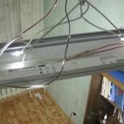 Изготовление установок демеркуризации ртутных ламп и их модернизация. фото