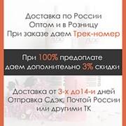 Пластмассовый насос-дозатор для флакона 28/415, натуральный фото