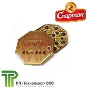 Коррексы для конфет Спартак фото