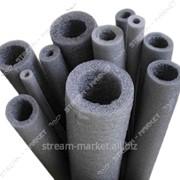 Утеплитель для труб Теплоизол Мерилон (13мм) , ф76 №271540 фото