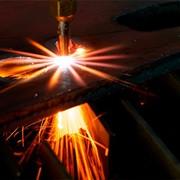 Газовая резка металла в Шымкенте фото
