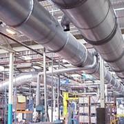 Системы вентиляционные, Вентиляционное оборудование фото