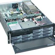 Оборудование для систем промышленной автоматизации. фото