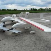 Средства воздушного наблюдения: беспилотные летательные аппараты (БПЛА) с полезной нагрузкой. фото