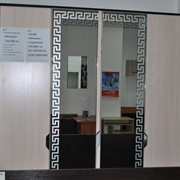 Шкаф купе Моника фото