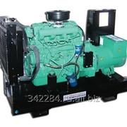 Дизельный генератор MingPowers M-DF150 фото