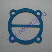 Прокладка LB30-2, LB-40-3, LH-20-3 головки цилиндра /блока клапанов верхняя/ D65, М8 фото