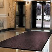 Грязезащитные придверные входные влагопоглащающие коврики (ковры) rinos.nl для домов, квартир, балконов, торговых точек, магазинов фото