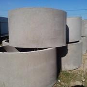 Железобетонные кольца кольца КС 15-9, КС 10-9, КС 7-9, КС20-9 фото