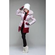 Куртки зимние оптом купить Украина фото