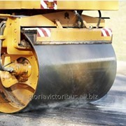 Ямочный ремонт дорог в Астане фото