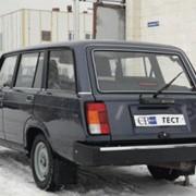 Автомобиль ВАЗ 21041 фото