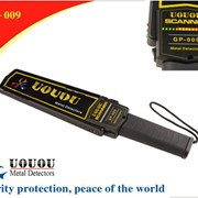 Металлодетектор Hand-held metal detectors GP-009 фото