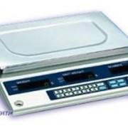 Счетные весы АC фото