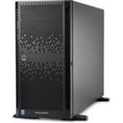 Сервер HP ML350 Gen9 E5-2620v3 2.4/6-core/1P 16GB 3x300GB SAS 10k SFF P440ar/2GB FBWC DVDRW RPS Twr (K8K00A) фото