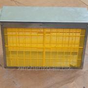 Изолятор 3-х рамочный Рута (решетка) фото