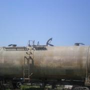 Цистерны железнодорожные -вагон 15-1405(цементовоз) фото