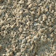 Щебеночно-песчаная смесь (ЩПС) фото