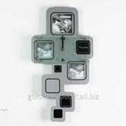 Настенные часы Вертикаль 75596810 фото