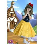 Прокат костюмов карнавальных для детей,одежда детская нарядная.Заказать и купить в Харькове. фото