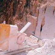 Алмазно-канатные станки по граниту фото